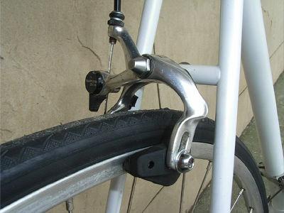 自転車を組む その5 (完成 ...